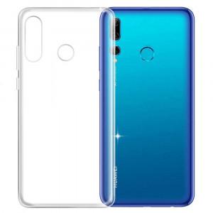 Силиконовый чехол для Huawei Honor 20i / 10i