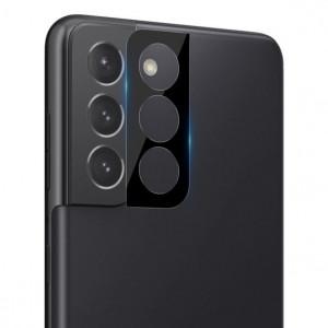 Nillkin InvisiFilm   Защитная пленка 0.22 мм на основную камеру для Samsung Galaxy S21