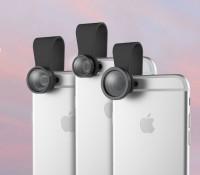 Линза ROCK на камеру смартфонов и планшетов