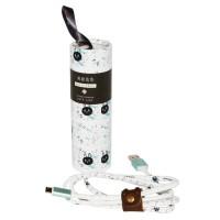 Epik Дата кабель USB to MicroUSB (в подарочной упаковке) (Зайчик)