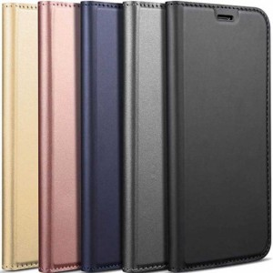 Чехол-книжка Dux Ducis с карманом для визиток для Samsung Galaxy A50 (A505F)