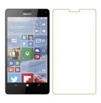 Epik �������� ������ Ultra Tempered Glass 0.33mm (H+) ��� Microsoft Lumia 950 XL (��������� ��������)