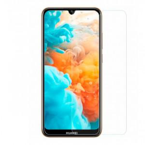 Гидрогелевая защитная пленка Rock для Huawei Y6 (2019)