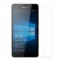Epik Защитное стекло Ultra Tempered Glass 0.33mm (H+) для Microsoft Lumia 950 (картонная упаковка)