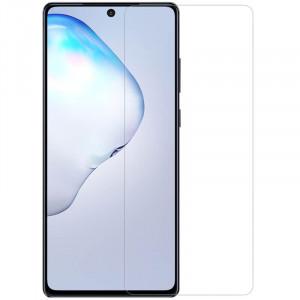 Nillkin H+ PRO | Защитное стекло для Samsung Galaxy Note 20 неполноэкранное