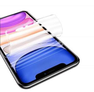 Гидрогелевая защитная пленка Rock для iPhone 11