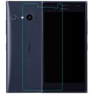 Epik Защитное стекло Ultra Tempered Glass 0.33mm (H+) для Microsoft Lumia 730/735 (картонная упаковка)