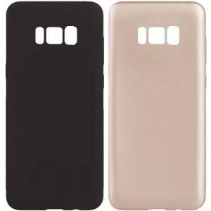 J-Case THIN   Гибкий силиконовый чехол для Samsung G955 Galaxy S8 Plus