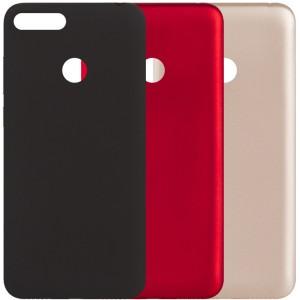 J-Case THIN | Гибкий силиконовый чехол для Huawei Honor 7A Pro