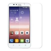 Epik Защитное стекло Ultra Tempered Glass 0.33mm (H+) для Huawei Ascend Y625 (картонная упаковка)