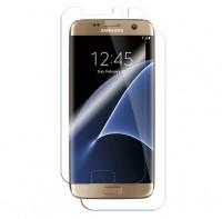Epik Бронированная полиуретановая пленка BestSuit (на обе стороны) для Samsung G935F Galaxy S7 Edge