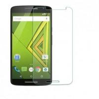 Epik Защитное стекло Ultra Tempered Glass 0.33mm (H+) для Motorola Moto X Play (XT1562) (карт. упаковка)