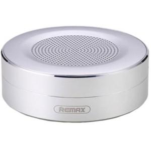Remax RB-M13 | Портативная Bluetooth колонка круглой формы с кнопками управления