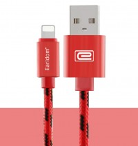 Epik ���� ������ lightning ��� Apple iPhone 5/5s/5c/SE/6/6+/6s/6s+ �������� Earldom (1m) � ������� (�������)