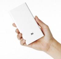Epik �������������� ������� ����������� Xiaomi Mi Power Bank 20000mAh Original (2 USB, 2.1A+1.5A) (�����)