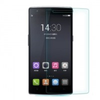 Epik Защитное стекло Ultra Tempered Glass 0.33mm (H+) для OnePlus One (картонная упаковка)