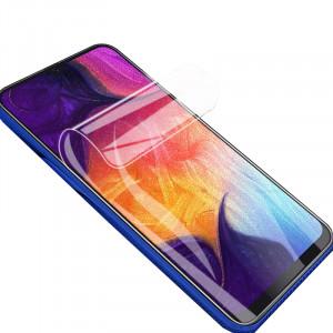 Гидрогелевая защитная пленка Rock для Samsung Galaxy A10