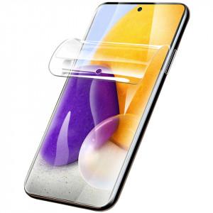 Гидрогелевая защитная плёнка Rock для Samsung Galaxy A72