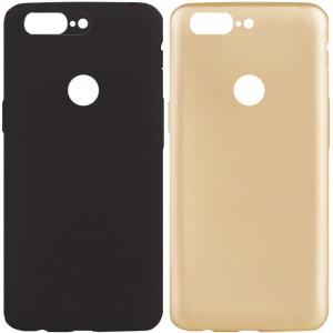 J-Case THIN   Гибкий силиконовый чехол для OnePlus 5T