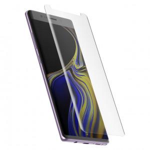 Защитное 3D стекло Autobot UV Full Glue с УФ лампой для Samsung Galaxy Note 9