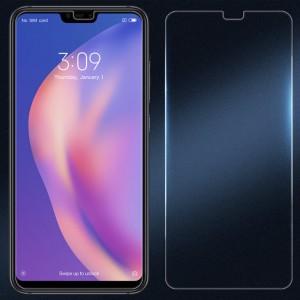 H+   Защитное стекло для Xiaomi Mi 8 Lite/Mi8 Youth (Mi 8X) (картонная упаковка)