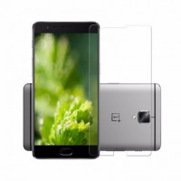 Epik �������� ������ Ultra Tempered Glass 0.33mm (H+) ��� OnePlus 3 (� ��������)