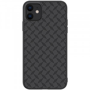 Nillkin Synthetic Fiber   Чехол из синтетического волокна для iPhone 11