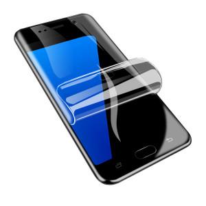 Гидрогелевая защитная плёнка Rock для Samsung Galaxy S7 Edge