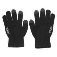 Epik Емкостные перчатки iGlove (Черный)