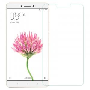 Nillkin H   Защитное стекло для Xiaomi Mi Max / Mi Max 2 неполноэкранное