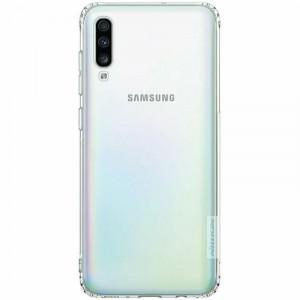 Nillkin Nature | Силиконовый чехол для Samsung A705F Galaxy A70