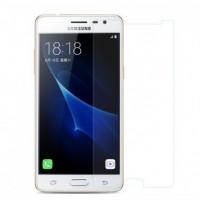 Epik Защитное стекло Ultra Tempered Glass 0.33mm (H+) для Samsung J310 Galaxy J3 Pro (в упаковке)