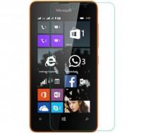 Epik Защитное стекло Ultra Tempered Glass 0.33mm (H+) для Microsoft Lumia 430 (картонная упаковка)