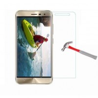 Epik Защитное стекло Ultra Tempered Glass 0.33mm (H+) для Asus Zenfone 3 (ZE552KL) (в упаковке)