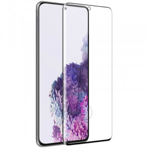Nillkin 3D CP+ MAX   Защитное стекло с полной проклейкой для Samsung Galaxy S20 Plus