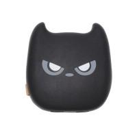 Epik Дополнительный внешний аккумулятор Devil 7800mAh (2 USB 2.0 A) (Черный Злюка)