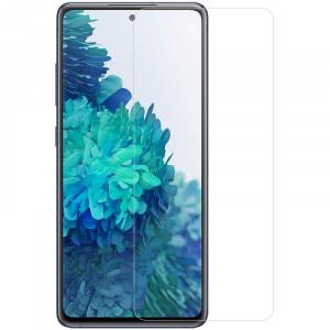 Nillkin H+ PRO | Защитное стекло для Samsung Galaxy S20 FE неполноэкранное