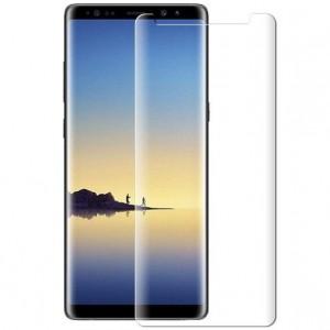 4D | Прозрачное защитное стекло для Samsung Galaxy Note 8 на весь экран