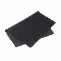 Epik Салфетка из микрофибры для экрана (130x130) (Черный)