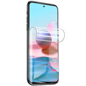 Гидрогелевая защитная плёнка Rock для Xiaomi Redmi Note 10 Pro
