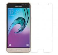 Epik Защитное стекло Ultra Tempered Glass 0.33mm (H+) для Samsung J320F Galaxy J3 (2016) (карт. уп-вка)