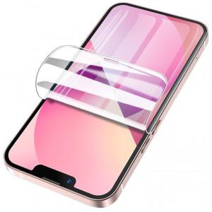 Гидрогелевая защитная пленка Rock для iPhone 13 Mini