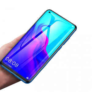 Гидрогелевая защитная пленка Rock для Huawei Nova 4e