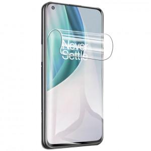 Гидрогелевая защитная пленка Rock для OnePlus Nord N10 5G