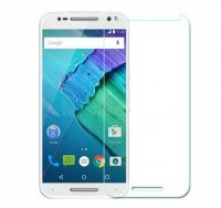 Epik Защитное стекло Ultra Tempered Glass 0.33mm (H+) для Motorola Moto X Style (XT1572) (к. упак)
