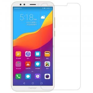 H+ | Защитное стекло для Huawei Y9 (2018) / Enjoy 8 Plus (в упаковке)