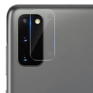 Nillkin InvisiFilm   Защитная пленка 0.22 мм на основную камеру для Samsung Galaxy S20