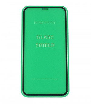 Защитное стекло Premium Borofone для Apple iPhone XR / 11