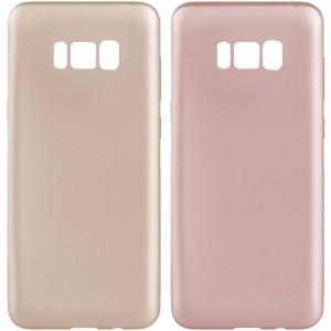 J-Case THIN   Гибкий силиконовый чехол для Samsung G950 Galaxy S8