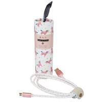 Epik Дата кабель USB to MicroUSB (в подарочной упаковке) (Единорог)